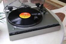 CEC 8002 Direct Drive Turntable Hillcrest Port Adelaide Area Preview