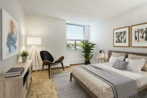 Macdonald Apartments - One Bedroom Apartment for Rent