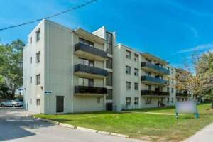 Keele Apartments - Bachelor with Balcony Apartment for Rent