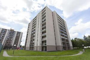 Renovated Two Bedroom Apartments! 380/400 Waterloo Ave
