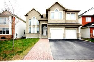 House for Rent Ottawa 110 Lamplighters Drive