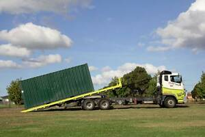 20ft Shipping Container Package - Container & Delivery! Sydney Region Preview