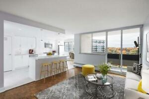 Cloisters of the Don - One Bedroom Apartment for Rent