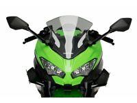 Puig Downforce Side Spoilers Suzuki GSXR-600 11-16 3163N
