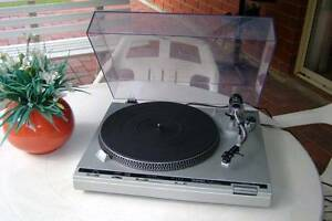 Technics SL-B3 Fully Automatic Turntable Hillcrest Port Adelaide Area Preview