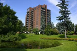 Roxborough - 330 Queen Elizabeth Dr (Glebe & Canal)- 2bdrm