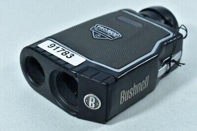Bushnell Pro 1600 Tournament Range Finder #91783