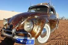 1964 VW Beetle RAT ROD Brockman Carnarvon Area Preview