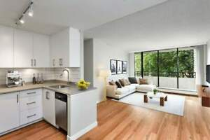 One Bedroom For Rent at Forte - 1755 West 14th Avenue