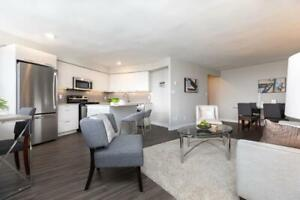 1 Bedroom in Etobicoke - Spacious - Renovated  - Call Now!