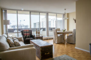 One Bedroom plus Den High Park Village for Rent - 111 Pacific...