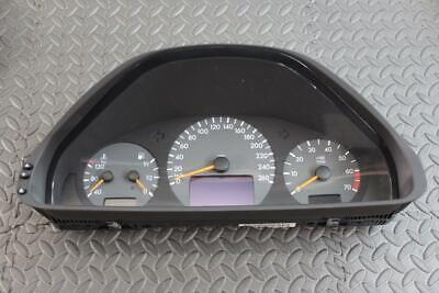 62447 Kombiinstrument Tacho Blinkleuchten/kombileuchten Mercedes-benz E-klasse