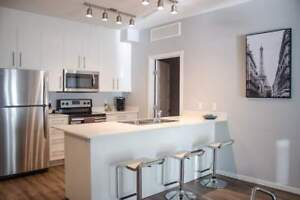 Furnished 2 Bedroom Apartments in Harbour Landing $1625