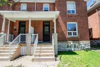 Frontenac Street - Three Bedroom House for Rent