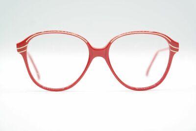 on line 8876 Rot oval Brille Brillengestell eyeglasses
