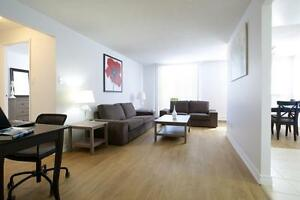 Spacious 2 Bedroom for Rent - Homer Watson Blvd &  Block Line Rd
