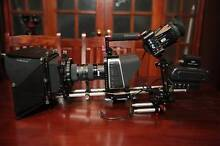Blackmagic 4K complete production rig and lots more Ballajura Swan Area Preview