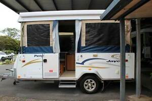 2008 Jayco Penguin Bundaberg Central Bundaberg City Preview