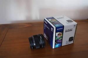 Olympus Zuiko Premium 25mm f1.8 Prime Lens Golden Grove Tea Tree Gully Area Preview