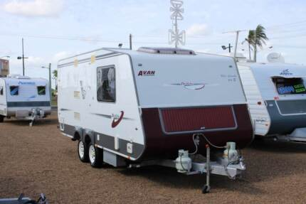 2009 A'van JACK SINGLE BEDS