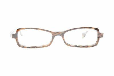 Face a Face Felix Braun Angular Sunglasses Frame Eyeglasses (Angular Faces)