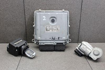 Mercedes W209 CLK 320 CDI Motorsteuergerät Schlüssel A6421505579 0281012410 online kaufen