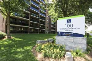 Avalon on the Parkway: Apartment for rent in Guelph
