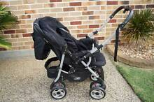 Steelcraft Acclaim Reverse Handle Stroller for sale Yamanto Ipswich City Preview