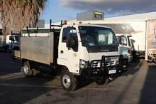 2005 Isuzu NPS300 Service Truck, Stock 578 Kenwick Gosnells Area Preview