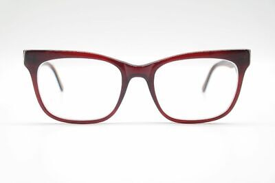 Eyes and More Brook 51[]18 140 Red Oval Sunglasses Frame (Eyeglasses Cherry Creek)