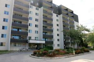 Bright & Spacious 2 Bedroom Apartment for Rent in St. Catharines