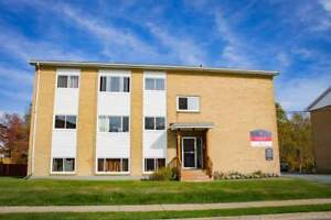 River & Drysdale Road - 1 Bedroom Apartment for Rent