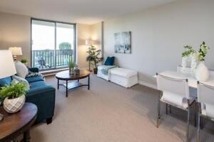 Cunard Court Apartments - Two Bedroom Apartment for Rent