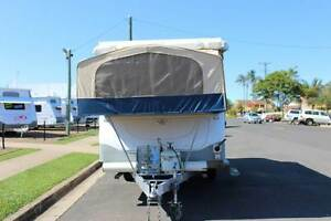 Jayco Hawk Outback Bundaberg Central Bundaberg City Preview