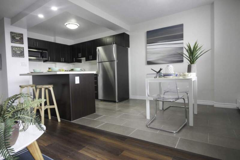 Halstead Gardens: Apartment for rent in Hamilton | Long ...