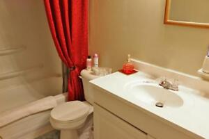 1 Bedroom Chatham Apartment for Rent: Large Closets & Balcony
