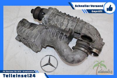 Mercedes W203 C180 C200 K C-Class Compressor A2711400887 A2710902180