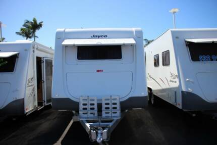 2011 Jayco Sterling Outback 20.64-1