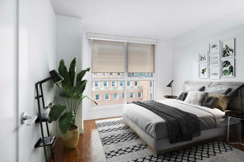 Residences on Bloor - Studio Apartment for Rent | Long ...