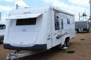 2011 Jayco Sterling 23.75-5 Bundaberg Central Bundaberg City Preview
