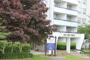 Westpark Tower Apartments - 2 Bedroom - Remodeled Apartment...