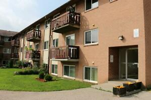 1 Bedroom New Hamburg Apartment for Rent with In-suite Storage