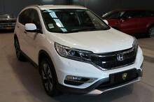 2015 Honda CRV LIMITED EDITION SUV Wetherill Park Fairfield Area Preview