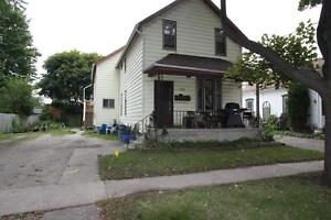 Cozy 1 Bedroom Apartment in Character Home-130 Bright