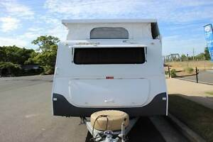 2008 Jayco Expanda Bundaberg Central Bundaberg City Preview