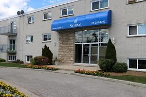 ** Close to Downtown** 2 Bedroom Apartment for Rent in Sarnia Sarnia Sarnia Area image 11