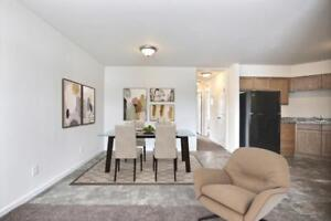 Two Bedroom at 2220 Edward Street FOR RENT!!!