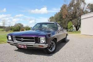 1974 Holden Monaro Coupe Wangaratta Wangaratta Area Preview