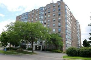 1 Bedroom Apartment for Rent in St. Catharines: Swimming Pool!