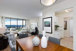 One Bedroom For Rent at Vista - 820 6th Avenue